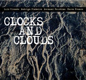 ClocksClouds